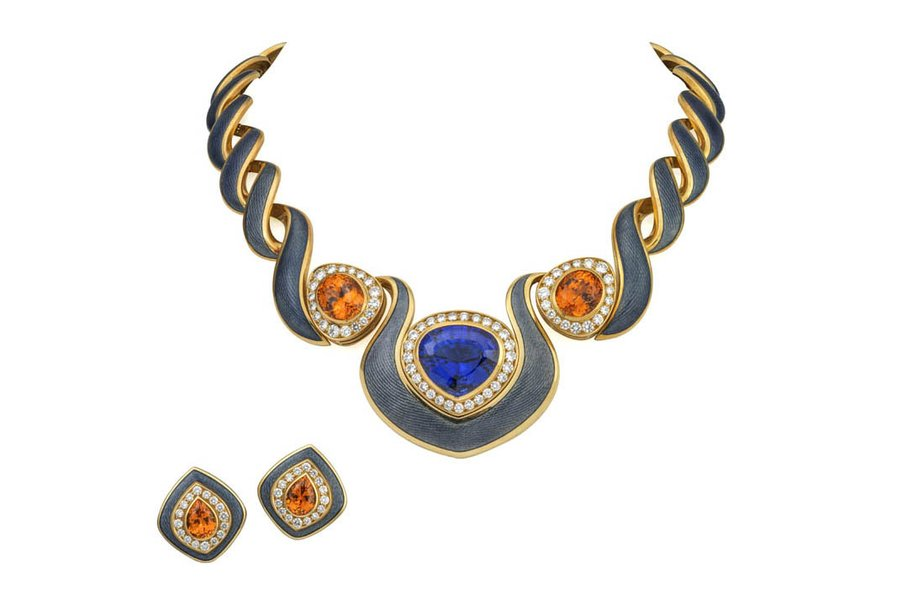 Jewelry de  Events - The Goldsmiths' Company